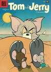 Tom and Jerry #156 comic books - cover scans photos Tom and Jerry #156 comic books - covers, picture gallery