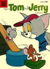 Tom and Jerry #160 comic books - cover scans photos Tom and Jerry #160 comic books - covers, picture gallery