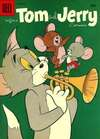 Tom and Jerry #161 comic books - cover scans photos Tom and Jerry #161 comic books - covers, picture gallery