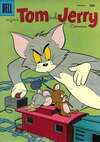 Tom and Jerry #163 comic books - cover scans photos Tom and Jerry #163 comic books - covers, picture gallery