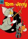 Tom and Jerry #164 Comic Books - Covers, Scans, Photos  in Tom and Jerry Comic Books - Covers, Scans, Gallery