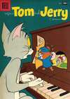 Tom and Jerry #166 cheap bargain discounted comic books Tom and Jerry #166 comic books