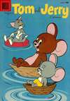 Tom and Jerry #169 comic books - cover scans photos Tom and Jerry #169 comic books - covers, picture gallery