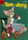 Tom and Jerry #171 Comic Books - Covers, Scans, Photos  in Tom and Jerry Comic Books - Covers, Scans, Gallery