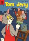 Tom and Jerry #172 comic books - cover scans photos Tom and Jerry #172 comic books - covers, picture gallery