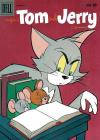 Tom and Jerry #187 comic books - cover scans photos Tom and Jerry #187 comic books - covers, picture gallery