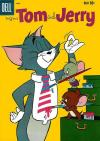 Tom and Jerry #189 Comic Books - Covers, Scans, Photos  in Tom and Jerry Comic Books - Covers, Scans, Gallery