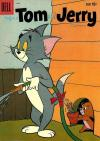 Tom and Jerry #190 comic books for sale