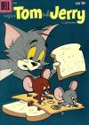 Tom and Jerry #191 Comic Books - Covers, Scans, Photos  in Tom and Jerry Comic Books - Covers, Scans, Gallery