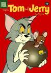 Tom and Jerry #199 Comic Books - Covers, Scans, Photos  in Tom and Jerry Comic Books - Covers, Scans, Gallery