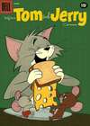 Tom and Jerry #200 comic books - cover scans photos Tom and Jerry #200 comic books - covers, picture gallery