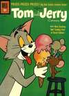 Tom and Jerry #203 Comic Books - Covers, Scans, Photos  in Tom and Jerry Comic Books - Covers, Scans, Gallery