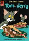 Tom and Jerry #205 comic books - cover scans photos Tom and Jerry #205 comic books - covers, picture gallery