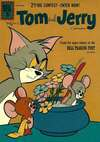 Tom and Jerry #206 Comic Books - Covers, Scans, Photos  in Tom and Jerry Comic Books - Covers, Scans, Gallery