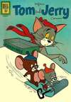 Tom and Jerry #209 Comic Books - Covers, Scans, Photos  in Tom and Jerry Comic Books - Covers, Scans, Gallery