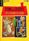 Tom and Jerry #213 comic books for sale