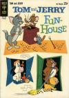 Tom and Jerry #214 Comic Books - Covers, Scans, Photos  in Tom and Jerry Comic Books - Covers, Scans, Gallery