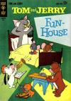 Tom and Jerry #215 comic books for sale