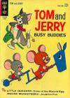 Tom and Jerry #216 Comic Books - Covers, Scans, Photos  in Tom and Jerry Comic Books - Covers, Scans, Gallery