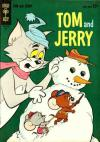 Tom and Jerry #219 Comic Books - Covers, Scans, Photos  in Tom and Jerry Comic Books - Covers, Scans, Gallery