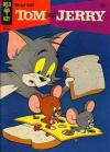 Tom and Jerry #233 comic books - cover scans photos Tom and Jerry #233 comic books - covers, picture gallery