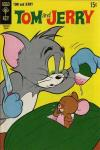 Tom and Jerry #246 Comic Books - Covers, Scans, Photos  in Tom and Jerry Comic Books - Covers, Scans, Gallery