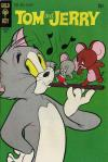 Tom and Jerry #251 comic books for sale