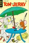Tom and Jerry #253 comic books - cover scans photos Tom and Jerry #253 comic books - covers, picture gallery