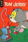 Tom and Jerry #254 comic books for sale