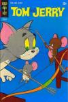 Tom and Jerry #255 Comic Books - Covers, Scans, Photos  in Tom and Jerry Comic Books - Covers, Scans, Gallery