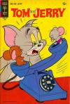 Tom and Jerry #257 comic books - cover scans photos Tom and Jerry #257 comic books - covers, picture gallery
