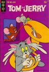 Tom and Jerry #259 comic books for sale