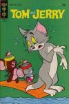 Tom and Jerry #260 comic books for sale