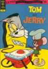 Tom and Jerry #268 comic books - cover scans photos Tom and Jerry #268 comic books - covers, picture gallery