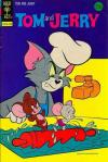 Tom and Jerry #273 comic books for sale