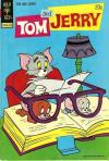 Tom and Jerry #274 Comic Books - Covers, Scans, Photos  in Tom and Jerry Comic Books - Covers, Scans, Gallery