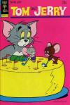 Tom and Jerry #275 comic books for sale