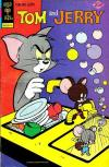 Tom and Jerry #286 Comic Books - Covers, Scans, Photos  in Tom and Jerry Comic Books - Covers, Scans, Gallery
