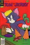 Tom and Jerry #297 comic books for sale