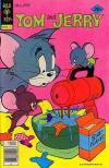 Tom and Jerry #301 comic books for sale