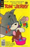 Tom and Jerry #302 comic books for sale
