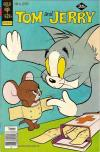 Tom and Jerry #304 comic books - cover scans photos Tom and Jerry #304 comic books - covers, picture gallery