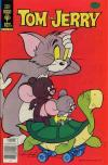 Tom and Jerry #306 Comic Books - Covers, Scans, Photos  in Tom and Jerry Comic Books - Covers, Scans, Gallery