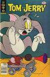 Tom and Jerry #309 comic books - cover scans photos Tom and Jerry #309 comic books - covers, picture gallery