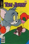 Tom and Jerry #310 comic books - cover scans photos Tom and Jerry #310 comic books - covers, picture gallery