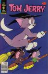 Tom and Jerry #313 Comic Books - Covers, Scans, Photos  in Tom and Jerry Comic Books - Covers, Scans, Gallery