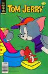 Tom and Jerry #314 comic books for sale