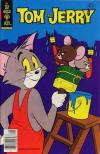 Tom and Jerry #321 Comic Books - Covers, Scans, Photos  in Tom and Jerry Comic Books - Covers, Scans, Gallery