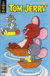 Tom and Jerry #322 Comic Books - Covers, Scans, Photos  in Tom and Jerry Comic Books - Covers, Scans, Gallery