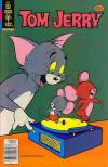 Tom and Jerry #323 comic books for sale
